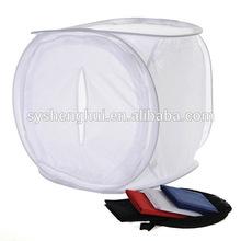 professional photographic equipment 50CM Studio Shooting Tent Light Box