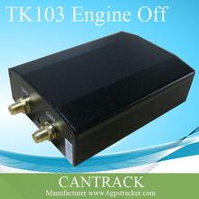 GPS Tracker, Mini Global Real Time GSM/GPRS Tracking Device TK103GPS
