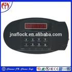 JN China Supplier Electronic Digital Lock Keypad Safe Box Home Security Gun Cash Jewel