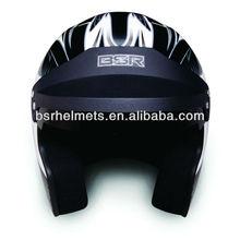 High quality & cheap head protection construction European Open Face Helmet