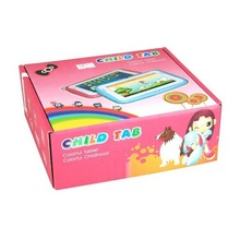 Shenzhen android tablet 4.3inch single core tablet mini kids tablet