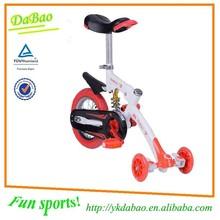 Outdoor&Indoor Toys Swaying Car