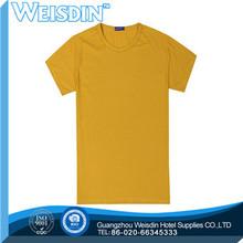 210 grams wholesale silk/cotton egyptian women tshirt