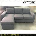 fonte da fábrica moderna ikea sofá de canto sp7351