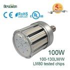 Most popular 3U shape led energy saving lamp led bulb led corn cob light smd 100W