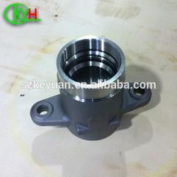 Shenzhen manufacturer provide professional cnc lathe service metal turning