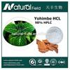 ISO&HACCP Cerfication manufacturer Anti-cancer ingredients aphrodisiac stimulant yohimbe bark extract powder