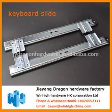 Keyboard Drawer Slide