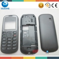 Cheap Price Mobile Phone Housing For Nokia1280 Cover Case , For Nokia 1280 Housing, Mobile Accessory