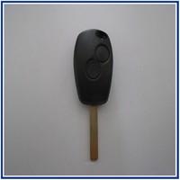 2 button plastic Car remote key