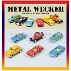 2015 new toys Mini metal die-cast classical car,pull-back die-cast car