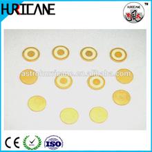 piezoelectric ceramic plate 2014 hot sale