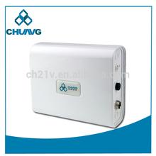Popular 220V 100mg ceramic tube corona discharge generator ozone
