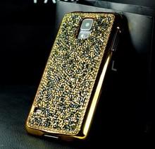 Luxury Full Crystal Bling Diamond Rhinestone Case For Samsung Galaxy S5 i9600