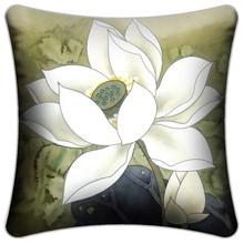 Custom cushion cover printing , customize printed cushion cover