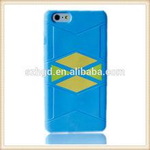 For iPhone 6 Plastic Case, Hard Plastic Case for iPhone 6 Plus 5.5 Inch