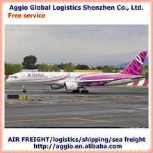 aggio logistics need agency