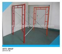 frame scaffolding system main frame/joint pin /cross brace