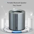 Round Wireless Speaker, bluetooth 3.0 and good sound quality