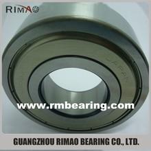 NSK deep groove ball bearing 6309z ball bearing sliding mechanism