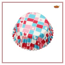 Wholesale NO.1 HOT BAKERY CUPCAKE CASES Food Muffin Paper For Baby Show Best Cup Cakes Factory Low Price new designs