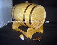 10L stainless barrel/keg