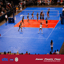 Antiskid Volleyball flooring/volleyball court floor/volleyball mat