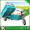 Easy operate hot sale Three wheel cargo carrier tricycle,three wheel electric tricycle for sale