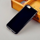 wholesale fashionable soft tpu mobile accessories and case cover for apple iphone 6