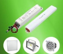 LED EMERGENCY LIGHT INVERTER KIT FOR TRI-PROOF LIGHT