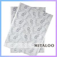Mitaloo Newest Design Gele African Sego Headtie White Gele