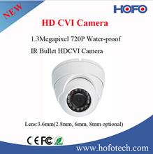 2015 hot sale Dahua 960P smart IR dome camera HD CVI camera 100 meter ir distance cctv camera with high quanlity