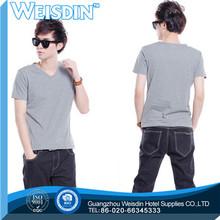 220 grams manufacter silk/cotton custom heat transfer printing tshirts
