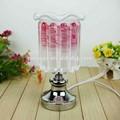 eléctrico de cristal aroma difusor de botella de vidrio conjunto de artesanía del fabricante del proveedor para la decoración del partido b3036