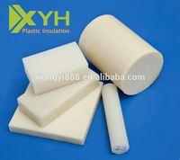 nylon pa6 plastic sheet/panel/pads/cutting board/rods big supplier