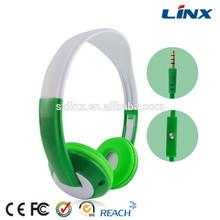 Good price headset mp3 player handsfree headphones fashion headset