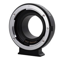 powerfull camera lens adapter ring for sony lens adapter Support the camera mode auto focus and auto focus video mode.