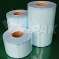 Hôpital utilisation jetable plat stérilisation reel / pochettes