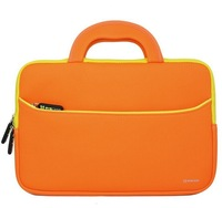 New Design Laptop Sleeve Bag Carrying Case with Hidden Handle