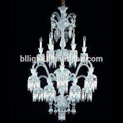 beautiful wedding decoration lights led cristal lighting