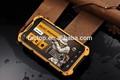 4,3 zoll neueste otg gps 1,5 GHz 3000 mah akku 3g wcdma dual-sim a9 wasserdicht mtk handy