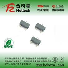 SOT-23 transistor 2SA1162 50V 100ma