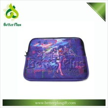 Fancy Colorful High Quality Custom Design Neoprene Laptop Protective Cases