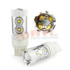 led fog light for car/H1 H3 H4 H7 H8 H11 auto fog light/30W/50W/60/80W fog lamp