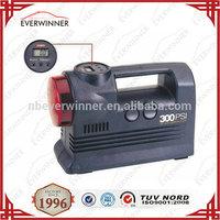 300 PSI 12V Inflator Air Compressor