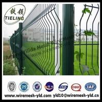 Mild steel PVC coated welded wire mesh fence,fence mesh,wire mesh fence