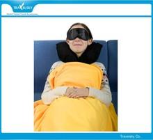 13486 Cozy Travel Soft Polar Fleece Blanket