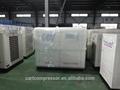 30KW / 40HP 7 / 8 / 10 / 13 b ar compresor de aire de tornillo ( SIEMENS sistema eléctrico y accionado por correa )