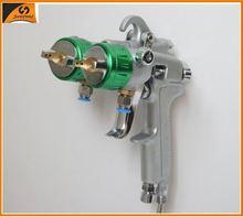 Double nozzle spray gun 93 hot ningbo texture spray guns