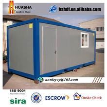 20ft Detachable Prefabricated Office